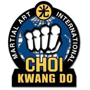 Choi Kwang Do Logo